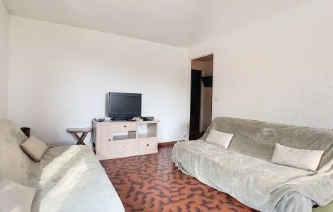 Appartement spacieux- centre village