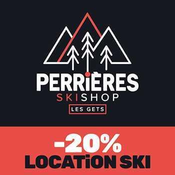 Ski banner image